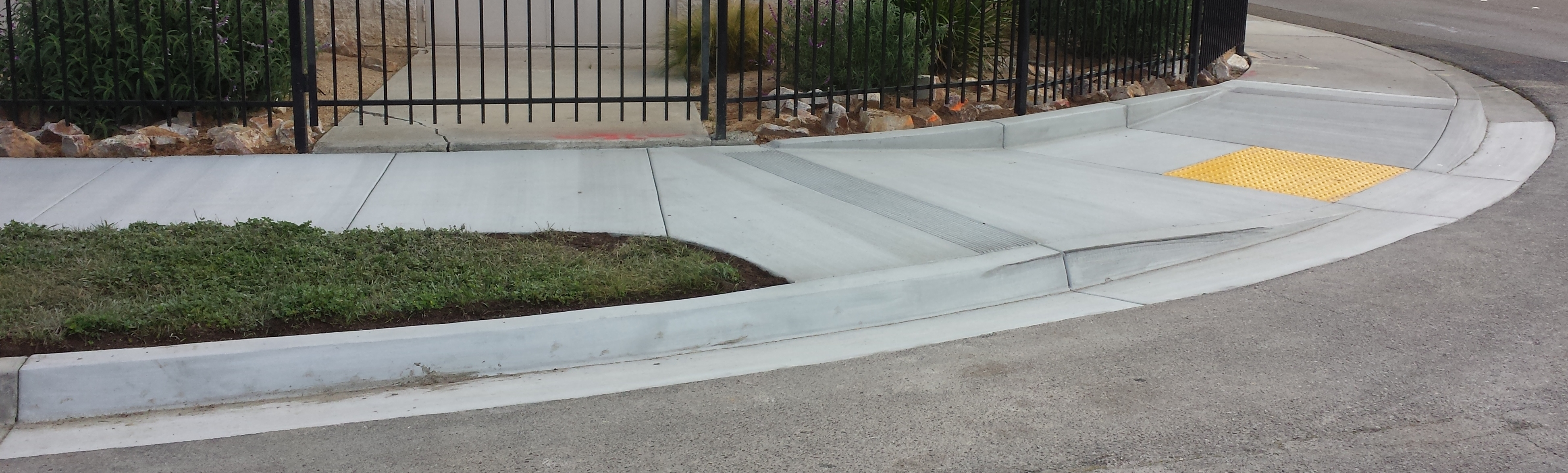Curb And Gutter Contractors San Diego Ca